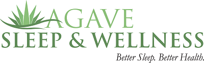 Agave Sleep and Wellness Logo